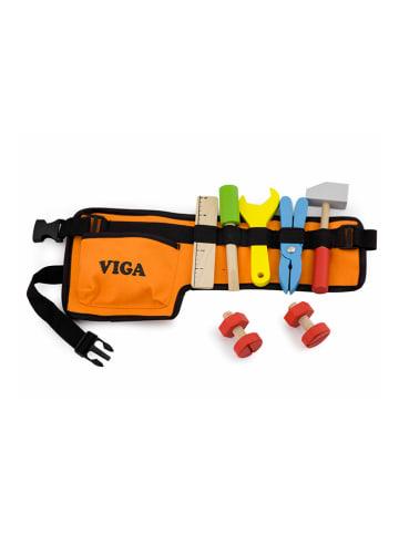 VIGA Pas na narzędzia z akcesoriami - 3+