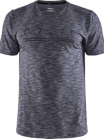 """Craft Koszulka sportowa """"Core Sense"""" w kolorze szarym"""