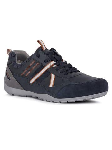 """Geox Sneakers """"Ravex"""" in Dunkelblau"""