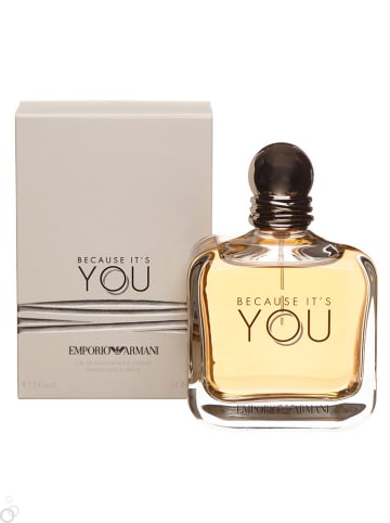 Emporio Armani Because It's You - EdP, 150 ml