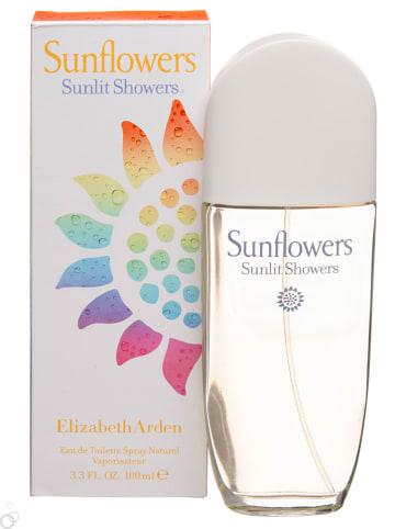 Elizabeth Arden Sunflowers Sunlit Showers - EdT, 100 ml