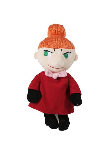 """Moomin Maskotka """"Mała Mi"""" w kolorze czerwono-beżowym - 0+"""