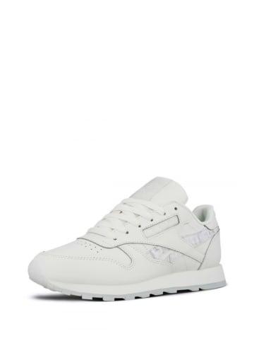 Reebok Sneakersy w kolorze białym