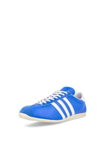 Adidas Sneakersy w kolorze niebieskim