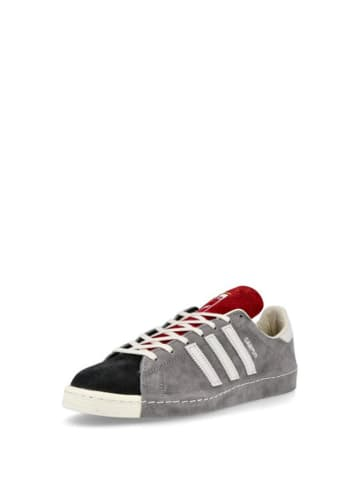 Adidas Sneakersy w kolorze szaro-granatowo-czerwonym