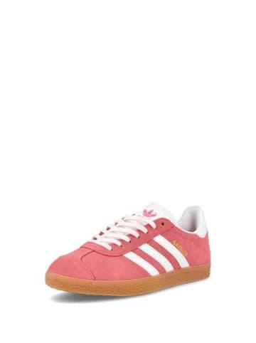 Adidas Sneakersy w kolorze koralowym