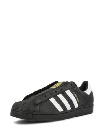 Adidas Sneakersy w kolorze czarnym