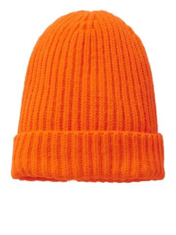 CARTOON Muts oranje