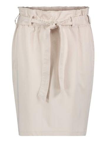 CARTOON Spódnica w kolorze kremowym