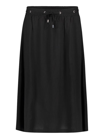CARTOON Spódnica w kolorze czarnym
