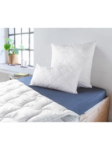 Schiesser Poduszka w kolorze białym