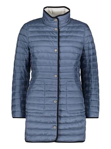 Gil Bret Płaszcz zimowy w kolorze niebieskim