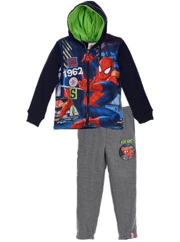"Spiderman Trainingspak ""Spider-Man"" groen"