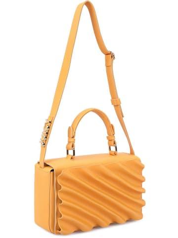 Juicy Couture Henkeltasche in Gelb - (B)26 x (H)18 x (T)11 cm
