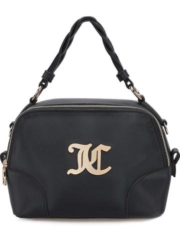 Juicy Couture Handtas zwart - (B)25 x (H)17 x (D)10 cm