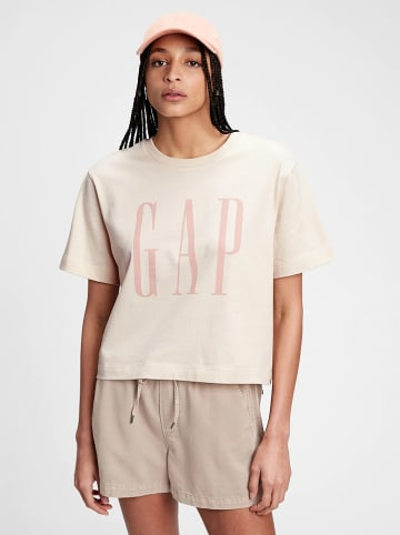 GAP Shirt beige