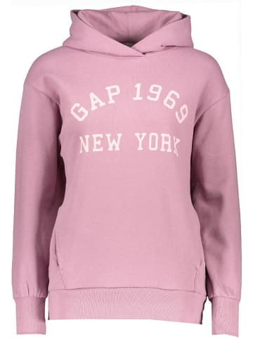 GAP Bluza w kolorze jasnoróżowym