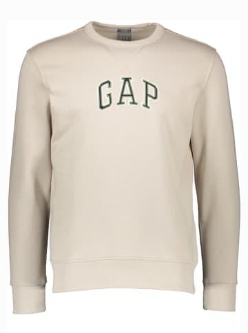 GAP Sweatshirt beige