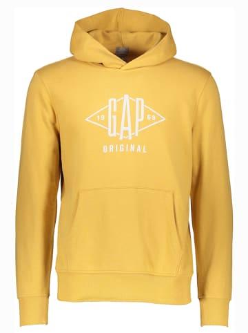 GAP Sweatshirt geel