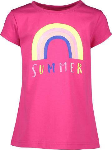 Lamino Shirt roze