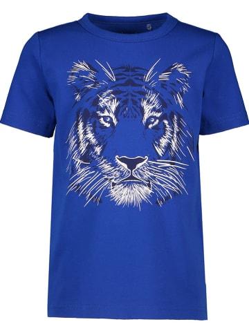 Lamino Shirt blauw