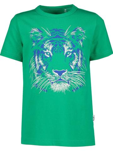 Lamino Shirt groen