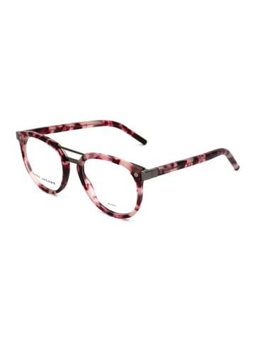 """Marc Jacobs Oprawki """"MARC 19"""" w kolorze różowo-brązowym"""