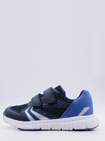 Lamino Sneakers in Blau