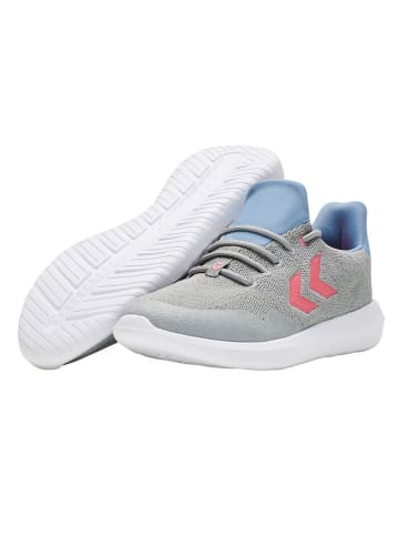 "Hummel Sneakers ""Actus Trainer"" in Grau"