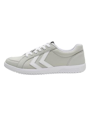 """Hummel Sneakersy """"Deuce Court"""" w kolorze szarym"""