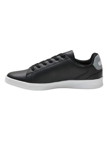 """Hummel Sneakers """"Busan"""" in Schwarz"""