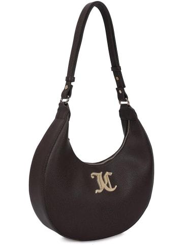 Juicy Couture Torebka w kolorze brązowym - 30 x 16 x 7 cm