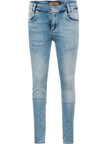 Blue Effect Spijkerbroek lichtblauw