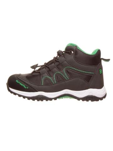 Richter Shoes Sneakers zwart