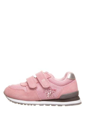 Richter Shoes Sneakers lichtroze