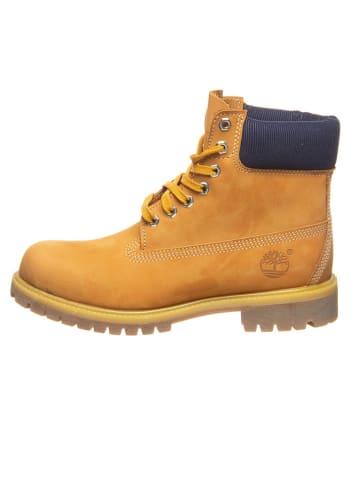 """Timberland Leren boots """"6-In Premium"""""""