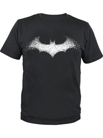 """United Labels Shirt """"Batman"""" zwart"""