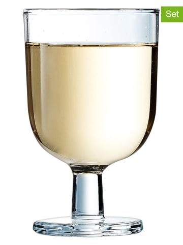 """Luminarc Szklanki (2 szt.) """"Guinguette"""" - 250 ml"""