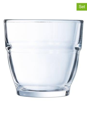 """Luminarc Szklanki (6 szt.) """"Georges"""" - 230 ml"""