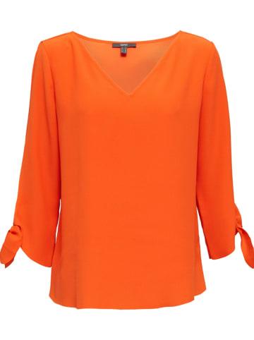 ESPRIT Bluse in Orange