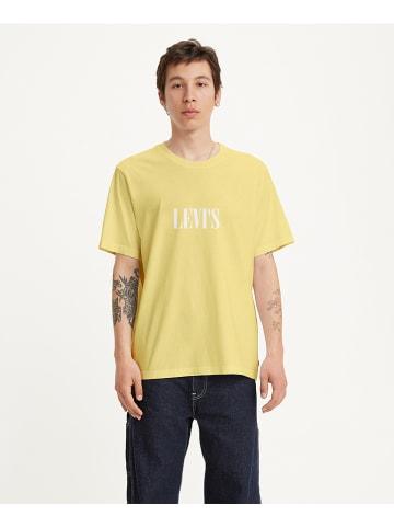 Levi´s Shirt geel