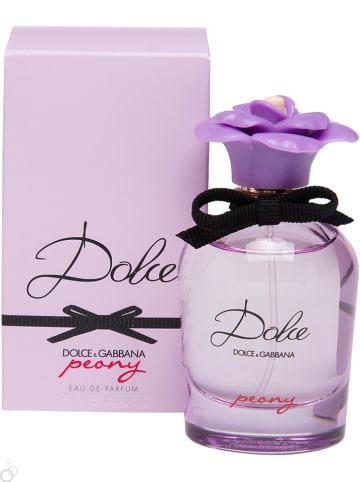Dolce & Gabbana Dolce Peony - eau de parfum, 50 ml