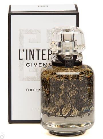 Givenchy L'Interdit Intense Édition Couture - eau de parfum, 50 ml