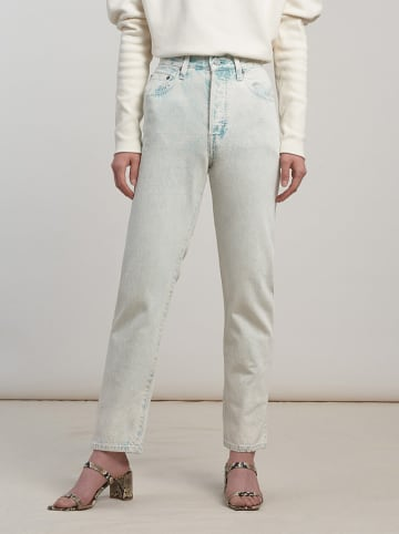 "Levi´s Spijkerbroek ""501®"" - regular fit - lichtblauw"