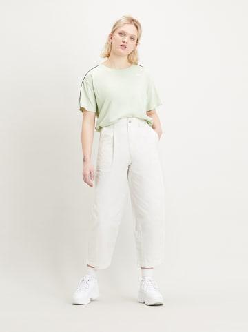 Levi´s Spodnie w kolorze kremowym