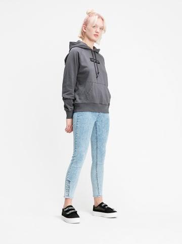 Levi´s Sweatshirt antraciet