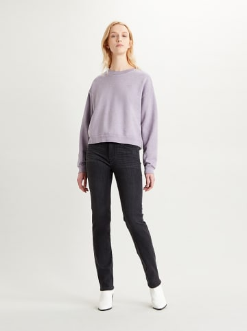 Levi´s Sweatshirt lavendelkleurig