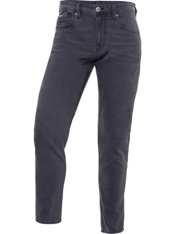"Cross Jeans Jeans ""Jimi"" - Slim fit - in Anthrazit"