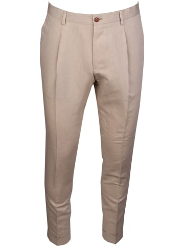 Daniel Hechter Hose -Shape fit - in Beige