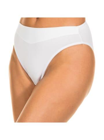 Janira Figi taliowane w kolorze białym